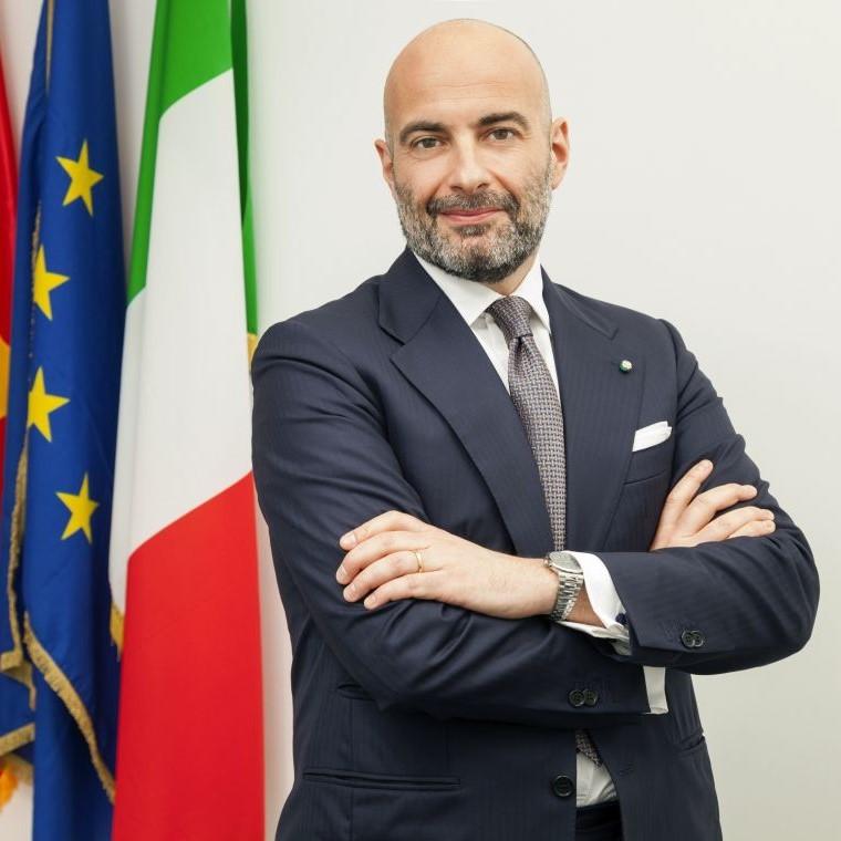Mr Dante Brandi