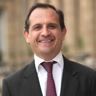 Mr Vincent Floreani