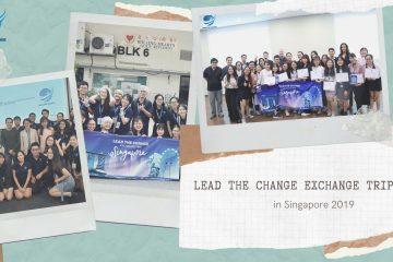 LTCET 2020 in Singapore