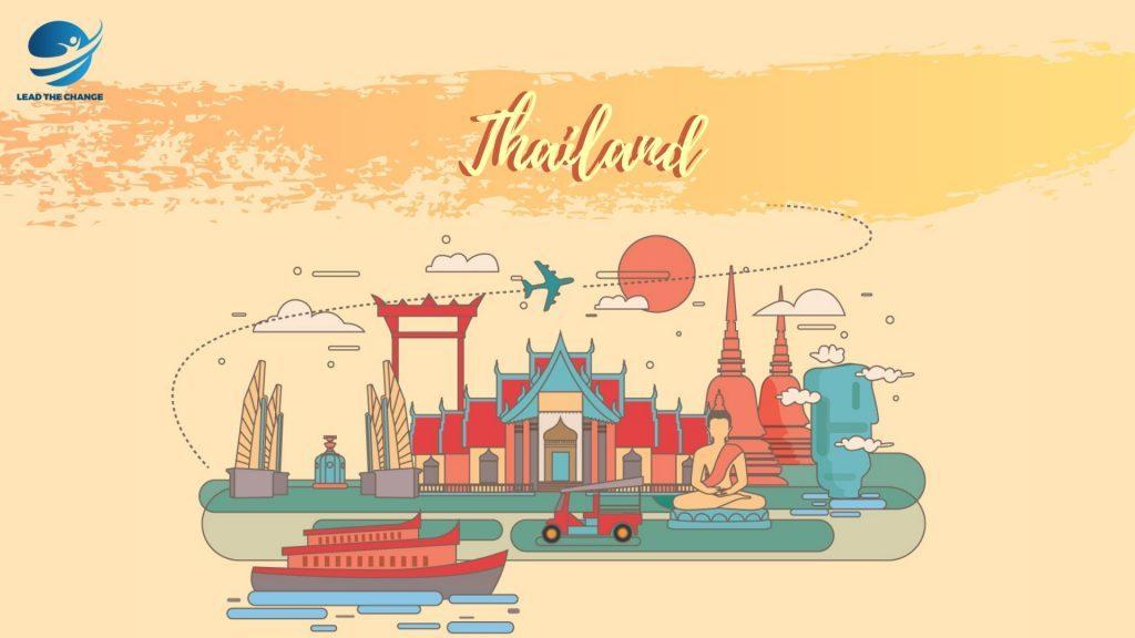 LTCET 2020 in Thailand